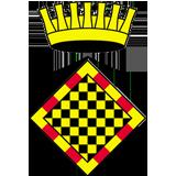 Escut Consell Comarcal de la Noguera