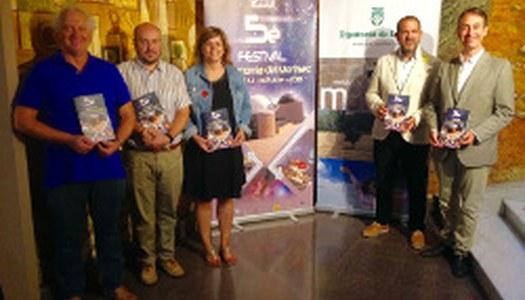 Arriba el 5è Festival d'Astronomia del Montsec