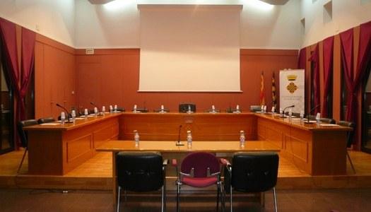 El Consell Comarcal de la Noguera celebrarà el Ple ordinari telemàticament