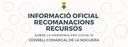 El Consell Comarcal publica unà pagina de facebook on trobar tota la informació oficial i actualitzada sobre la pandèmia per Covid-19