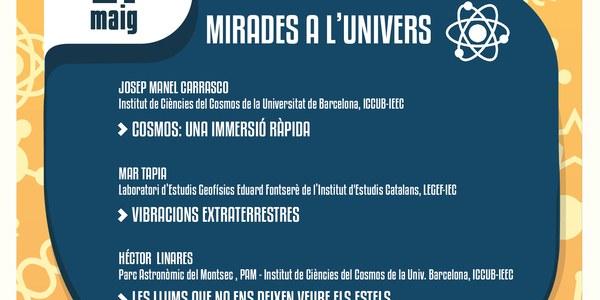 """El festival """"Pint of Science"""" arriba a la Noguera"""
