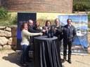 El nou vi Montsec Astronòmic promocionarà el Parc Astronòmic Montsec (PAM)
