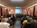 El president de la Diputació de Lleida es reuneix amb alcaldes, alcaldesses, consellers i conselleres comarcals de la Noguera