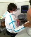 Un estudi amb més de 200 pacients del CAP de Balaguer conclou que l'ecografia pulmonar és més precisa que la radiografia per diagnosticar pneumònia per COVID-19