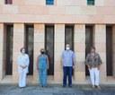 Les informadores socials del Consell Comarcal de la Noguera a Artesa de Segre i Ponts finalitzen el programa Treball i Formació