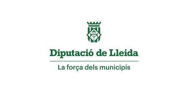 La Diputació de Lleida Subvenciona els ajuts d'urgència social del 2020 del Consell Comarcal de la Noguera