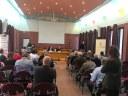La presidenta de la Diputació de Lleida es reuneix amb els alcaldes i alcaldesses de la Noguera