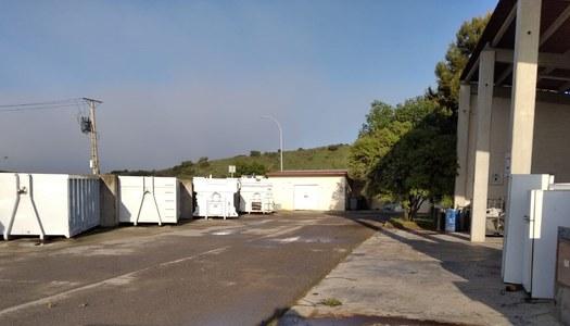 Les deixalleries de la Noguera reprenen l'activitat exclusivament per a empreses i comerços