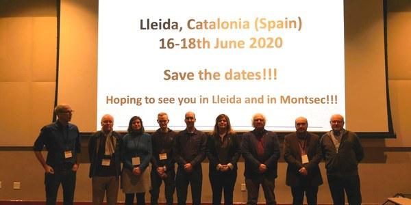 Lleida serà la seu del congrés més important del món sobre contaminació lumínica i afectació de la llum a la nit