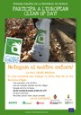 La Noguera participa al Let's Clean Up Europe