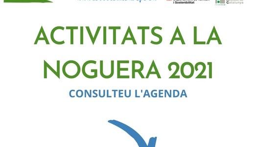 La Noguera participa un any més al Let's Clean Up Europe