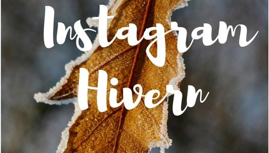 Concurs d'Instagram hivern 17-18