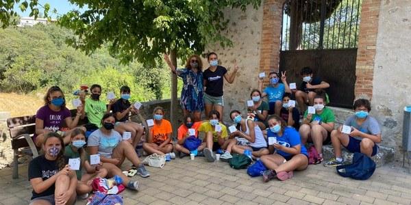 El JoVa tanca l'edició d'aquest any amb uns 90 joves participants de la Noguera