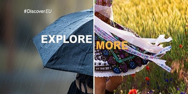 Torna el DiscoverEU! 12.000 bitllets d'Interrail gratis per a joves de 18 anys