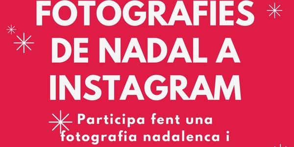 L'Oficina Jove convoca un concurs fotogràfic a les xarxes sobre el Nadal a la Noguera