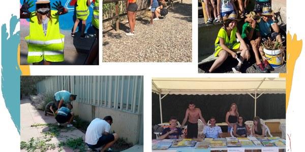 El JoVa es posa en marxa en 16 poblacions de la Noguera i amb un augment de joves participants