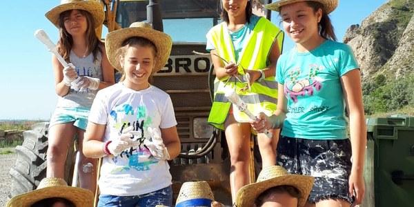 Gairebé 200 joves de 15 pobles de la Noguera participen al JoVa