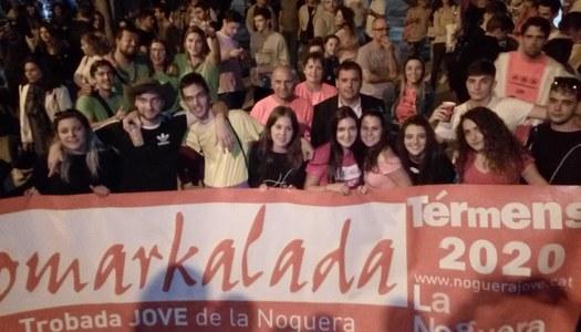 La Comarkalada ajorna la seva 15a edició fins al 2021