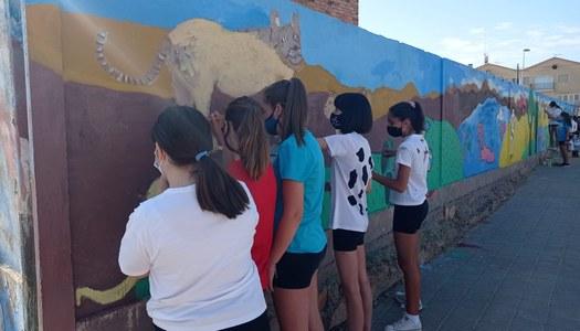 Més de 160 joves de tota la comarca participen en la desena edició del JoVa de l'Oficina Jove de la Noguera