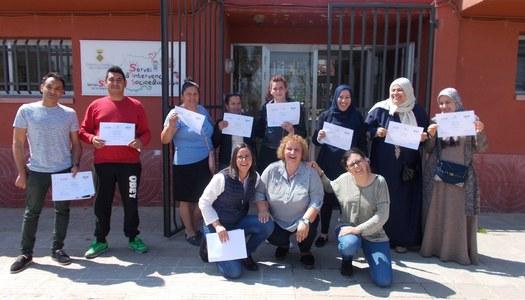 30 persones han participat als cursos d'aprofitament alimentari del Consell Comarcal de la Noguera