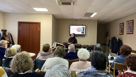 Activitats per a la gent gran de la Noguera per afavorir la seva qualitat de vida