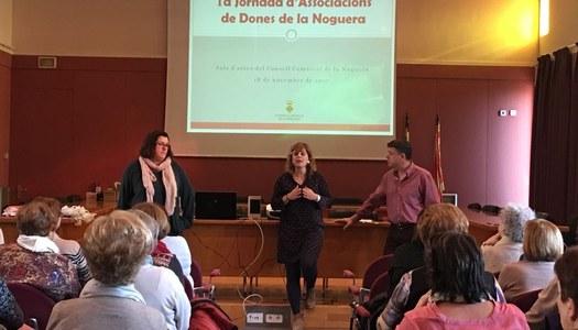 Balanç 2017 del SIAD del Consell Comarcal de la Noguera