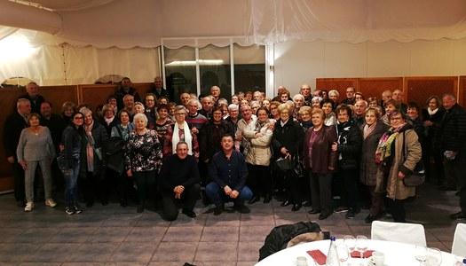 Comença el curs 2019-2020 de les Aules de Formació de la Noguera