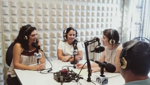 """Comença una nova temporada del programa de ràdio """"Freqüència Social"""""""