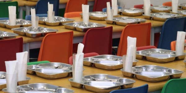 Convocatòria d'ajuts individuals de menjador escolar per al curs 2018-2019 a la Noguera