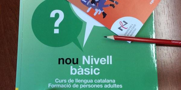 Curs de català per a menors no acompanyats a Artesa de Segre