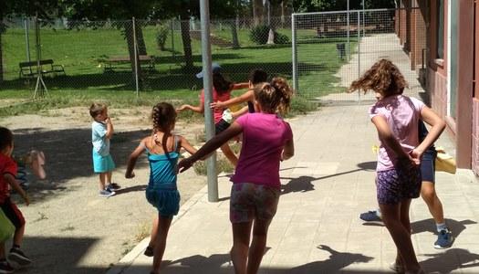 El Servei d'Intervenció Socioeducativa dels Serveis Socials de la Noguera retorna a l'horari escolar