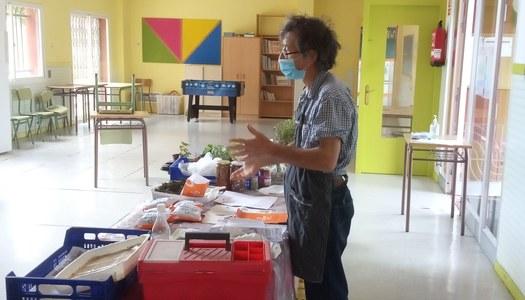 Finalitzen el tallers de l'Espai Forma't per a famílies del Servei d'Intervenció Socioeducativa de la Noguera