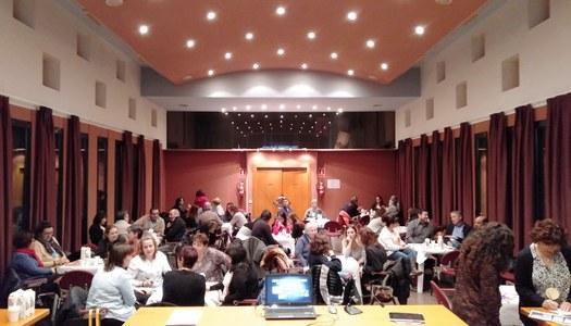 L'Espai Estratègic de Coordinació Comunitària de la Noguera convoca la primera Taula Territorial de Balaguer