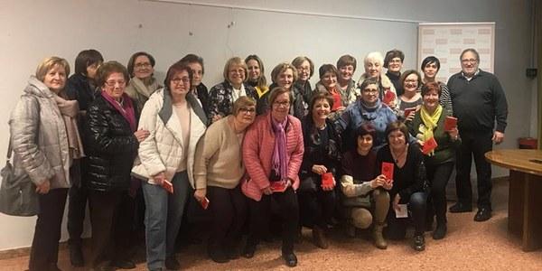 La Noguera es mobilitza pel Dia de la Dona