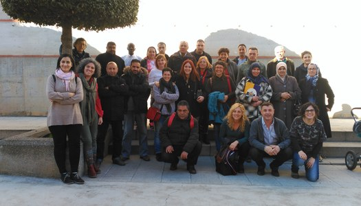 Presentació de la 8a temporada del Projecte Cultiva't – Horts Comunitaris