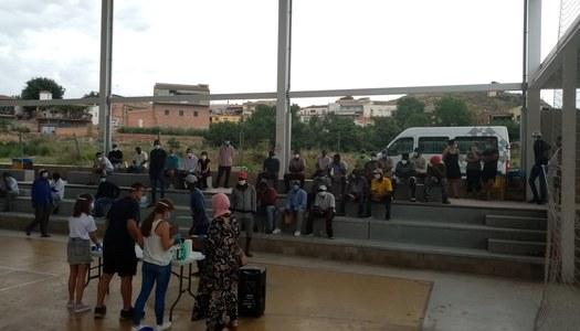 Nou programa de l'àrea de Serveis Socials del Consell Comarcal de la Noguera per fomentar unes condicions òptimes per als temporers dins la campanya agrària de temporada