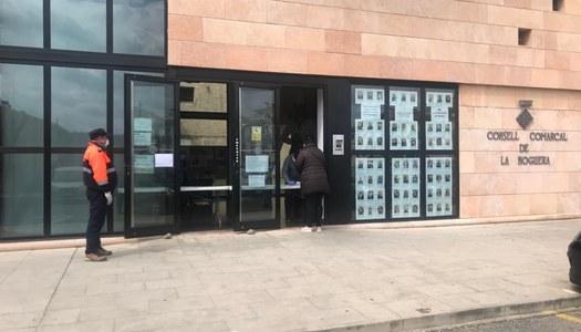 Un total de 906 infants de la Noguera rebran la targeta moneder de la Generalitat de Catalunya
